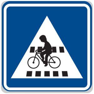 Přejezd pro cyklisty