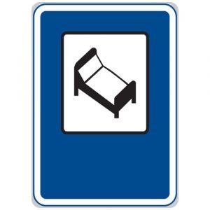 Hotel nebo motel